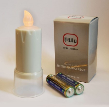 Batterilys Pilla 6823